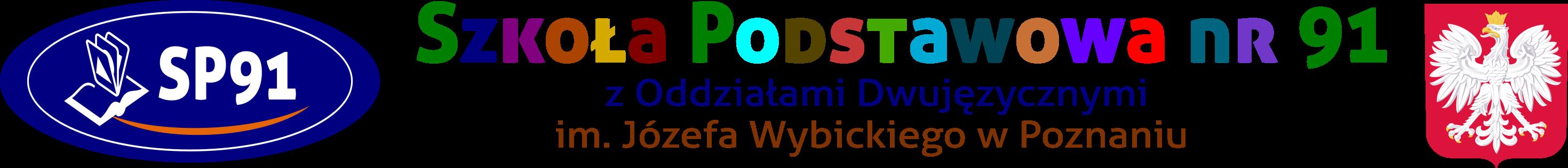Szkoła Podstawowa 91 w Poznaniu
